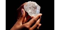 世界第二大钻石售出 成交价3.5亿元